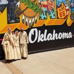 Summer 2021 Mission to Oklahoma