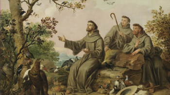 How St. Francis Understood What Charism God was Calling Him to Live