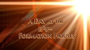 A Day at the pfsgm Formation Houses