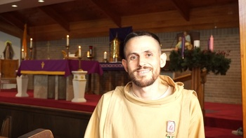 Recommit: Daily Reflections for Advent