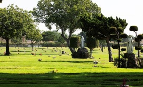 LA Catholic cemeteries to reopen with limited hours, restrictions