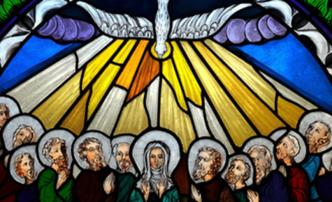 Why this Pentecost calls for a different kind of reopening