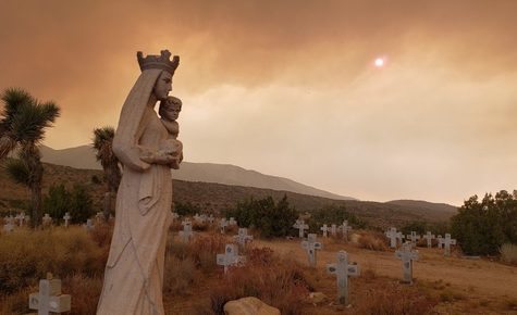 'I didn't believe it': SoCal Catholics reflect on close calls with recent fires