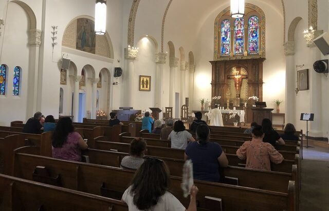 LA Archdiocese aims to evangelize through jubilee 'pilgrimage sites'