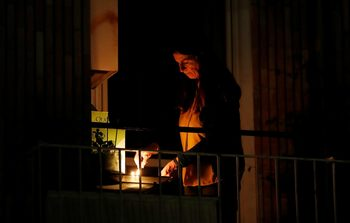 LA Catholics to 'unite with light' amid COVID-19 pandemic