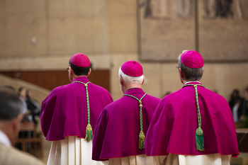 As Easter nears, LA auxiliary bishops reflect on faith in the time of the coronavirus