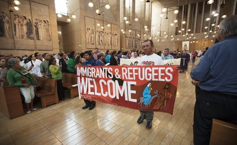 At LA Archdiocese, immigration outreach is no 'single-issue mission'