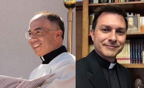 New Vicar General, Vice Chancellor appointed for Archdiocese of LA