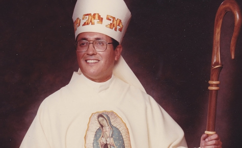 New film to tell story of SoCal's 'bishop of the barrio'