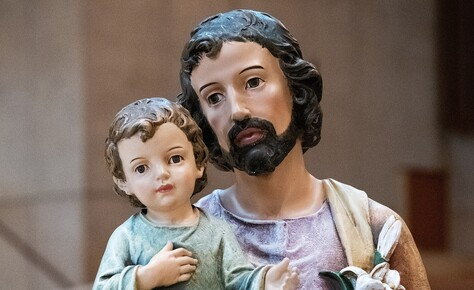Archbishop Gomez to lead nationally broadcast Mass for Year of St. Joseph