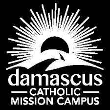 Fall HS Retreat at Damascus