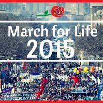 Right to Life March
