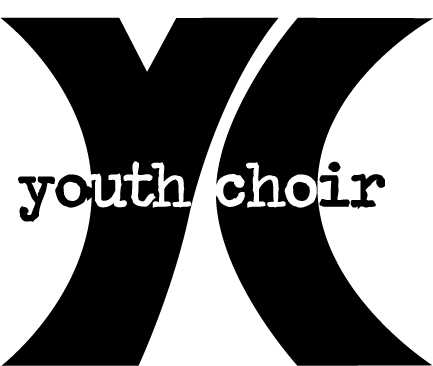 Youth Choir Sings
