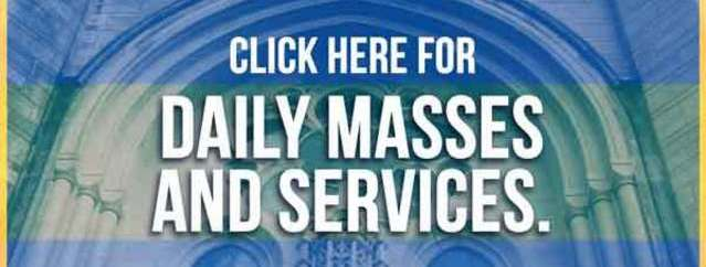 Archdiocese of Atlanta Links for livestream or broadcast Mass