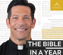 Bible in a Year-Join anytime!