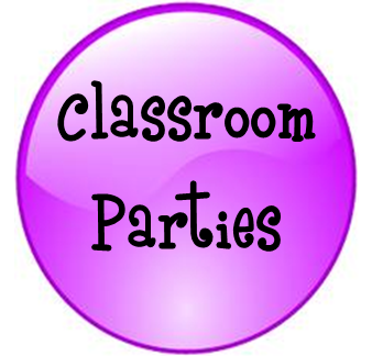 End of Year Class Parties