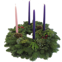 Advent Wreaths Available