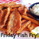 Fish Fry March 23