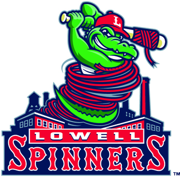 Lowell Spinners Outing August 10