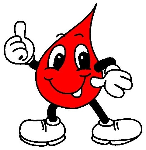 Community Blood Drive October 9