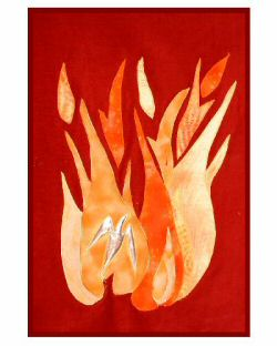 Parish Pentecost Celebration May 20