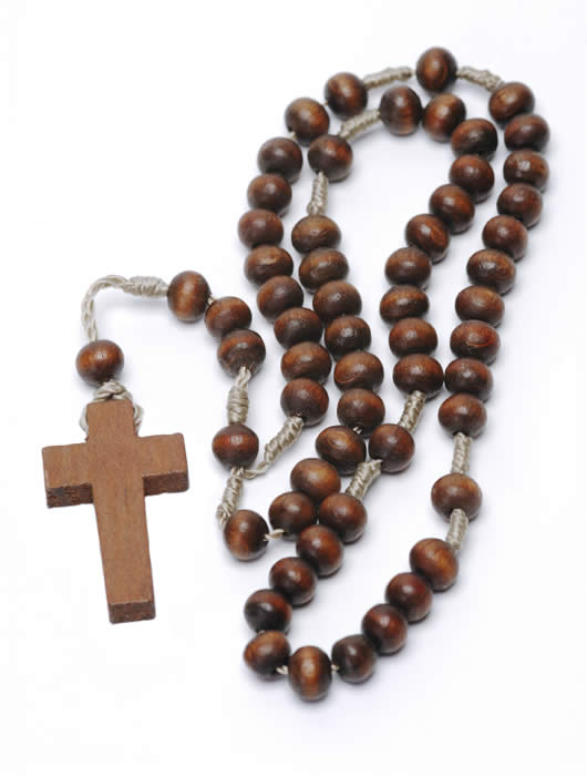 Getting (Re)Acquainted with the Rosary