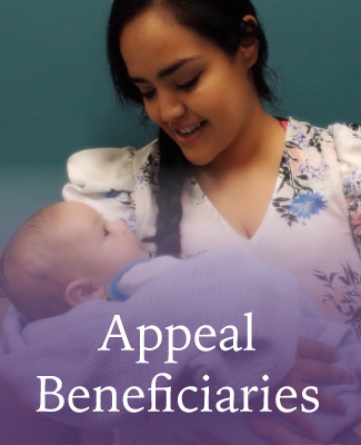 Special Appeal Beneficiaries