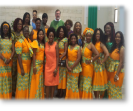 Queen of Peace Prayer Group