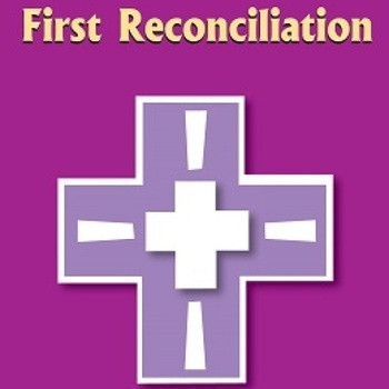 Junior High and High School 1st Reconciliation