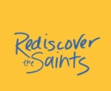 Rediscover the Saints Book Study