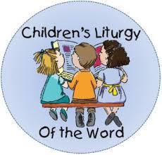 Children's Liturgy of the Word Training