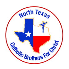9th North Texas Catholic Men's Conference - VIRTUAL