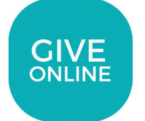 Support our parish - donate online!