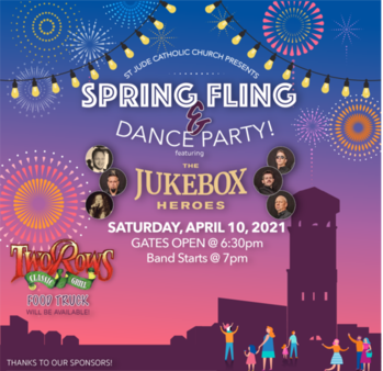 HOPE - Spring Fling and Dance Party