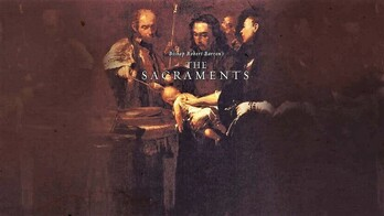 The Sacraments by Word on Fire