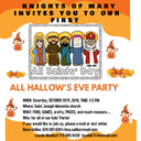 Children Halloween party