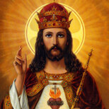 A Reflection on the Feast of Christ the King