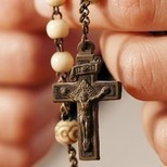 Join the Parish, in Union with the Pope, to pray a Rosary