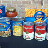 Food Drive for Needy Families - May 20