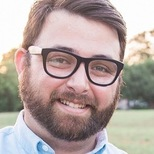 Welcome to our new Director of Faith Formation, Mathew Scruggs