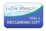 Faith Direct Recurring Gift