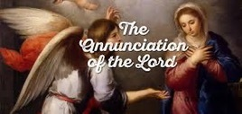 The Gift of Mary: A Reflection on the Feast of the Annunciation