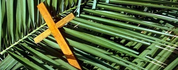 Palm Sunday Weekend