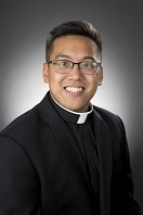 Welcome the New Priest Assigned to St. John Neumann