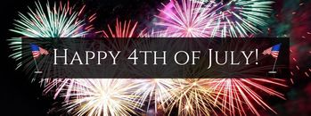 Fourth of July & Mass Sign-Up
