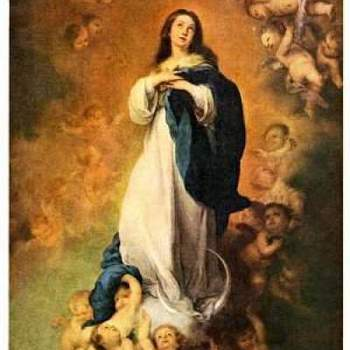 A Reflection on the Solemnity of the Assumption of Mary