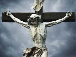 Reflection on the Exaltation of the Cross and Our Lady of Sorrows