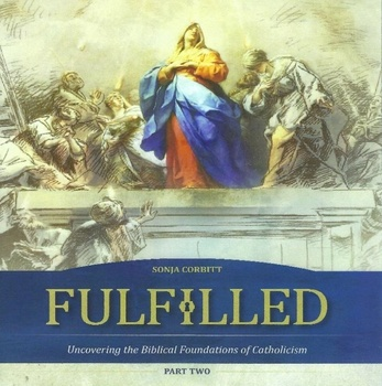 Fulfilled:  Woman's Bible Study