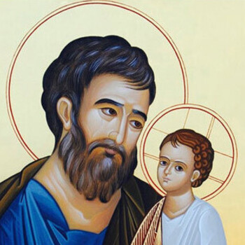 St. Joseph Consecration: Group Prayer and Discussion