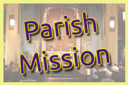 Joint Parish Mission